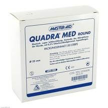 Quadra Med round 22,5 mm Str