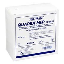 Produktbild Quadra Med square 38x38 mm S