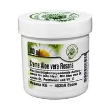 Produktbild Aloe Vera Creme für jede Haut