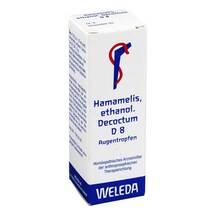 Hamamelis D 8 Augentropfen