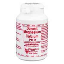 Produktbild Dolomit Magnesium Calcium Tabletten