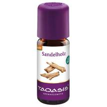 Produktbild Sandelholz Öl Bio 8%