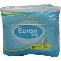 Produktbild Euron Mobi medium super 80 - 120 cm Windelhosen