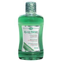 Produktbild Aloe Vera Mundwasser mit Alkohol