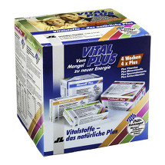 Produktbild Vital Plus Kombipackung