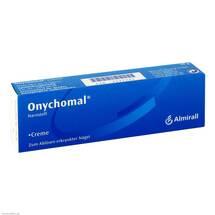 Produktbild Onychomal Creme