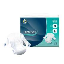 Attends Slip Active 9 large