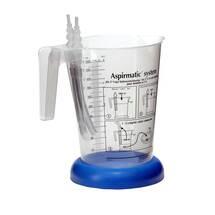 Produktbild Aspirmatic System Dosierbehälter