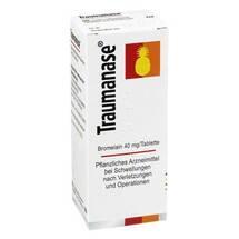 Produktbild Traumanase magensaftresistente Tabletten