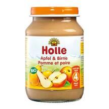Holle Apfel & Birne