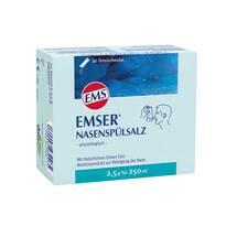 Produktbild Emser Nasenspülsalz physiologisch Beutel