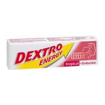 Dextro Energy Stange Tropical + 10 Vitamine Erfahrungen teilen