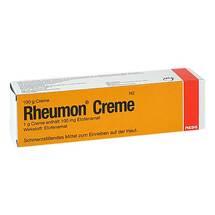 Produktbild Rheumon Creme