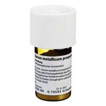 Aurum metallicum Präparat D 30 Trituration