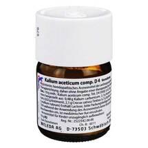 Produktbild Kalium aceticum comp. D 4 Trituration