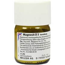 Magnesit D 3 Trituration