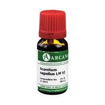 Aconitum Arcana LM 6 Dilution