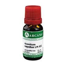 Aconitum Arcana LM 12 Dilution