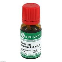 Aconitum Arcana LM 18 Dilution