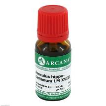 Aesculus Arcana LM 18 Dilution