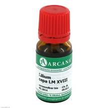 Allium cepa Arcana LM 18 Dilution