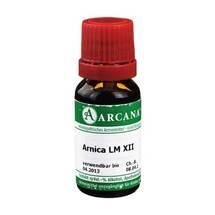 Arnica Arcana LM 12 Dilution