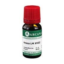 Arnica Arcana LM 18 Dilution