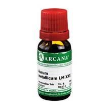 Aurum metallicum Arcana LM 30 Dilution