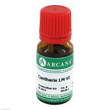 Cantharis Arcana LM 6 Dilution