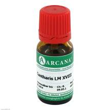Cantharis Arcana LM 18 Dilution