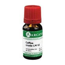 Coffea Cruda Arcana LM 6 Dilution