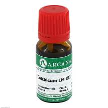 Colchicum Arcana LM 12 Dilution