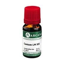 Conium Arcana LM 12 Dilution