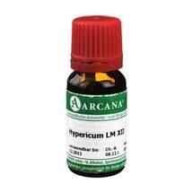 Hypericum Arcana LM 12 Dilution