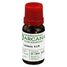 Lachesis Arcana LM 6 Dilution
