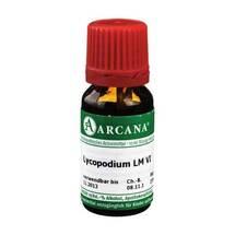 Lycopodium Arcana LM 6 Dilution