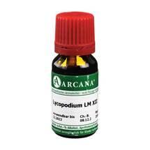 Lycopodium Arcana LM 12 Dilution