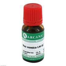 Nux vomica Arcana LM 90 Dilution