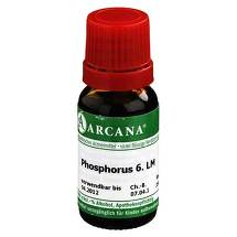 Phosphorus Arcana LM 6 Dilution