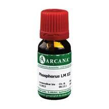 Phosphorus Arcana LM 12 Dilution