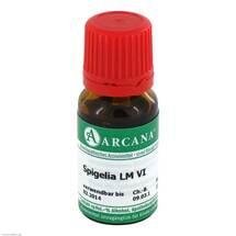 Spigelia Arcana LM 6 Dilution