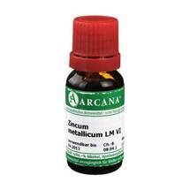 Produktbild Zincum metallicum Arcana LM 6 Dilution