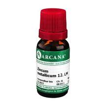 Produktbild Zincum metallicum Arcana LM 12 Dilution