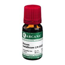 Produktbild Zincum metallicum Arcana LM 18 Dilution