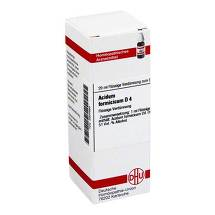 Produktbild Acidum formicicum D 4 Dilution