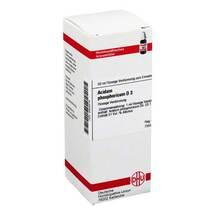 Produktbild Acidum phosphoricum D 3 Dilution