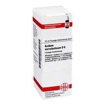 Produktbild Acidum sarcolactic D 6 Dilution