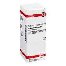 Produktbild Acidum sulfuricum D 3 Dilution