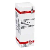 Produktbild Calcium fluoratum D 30 Dilution