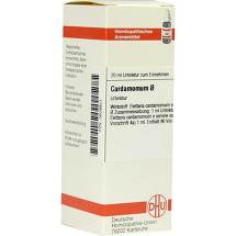 Produktbild Cardamomum Urtinktur = D 1